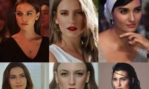 ✔️ Известный визажист Озге Озель, отметила трёх красавиц, которые меньше всего «...