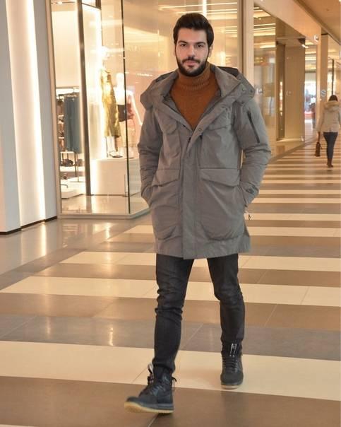 ✔️ Актёр из популярного сериала Толга Менди,купил недвижимость в центре Стамбула...