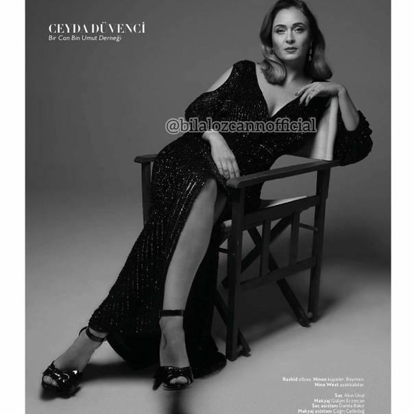 ✔️ Журнал In Style поблагодарил некоторых актёров, которые постоянно поддерживаю...