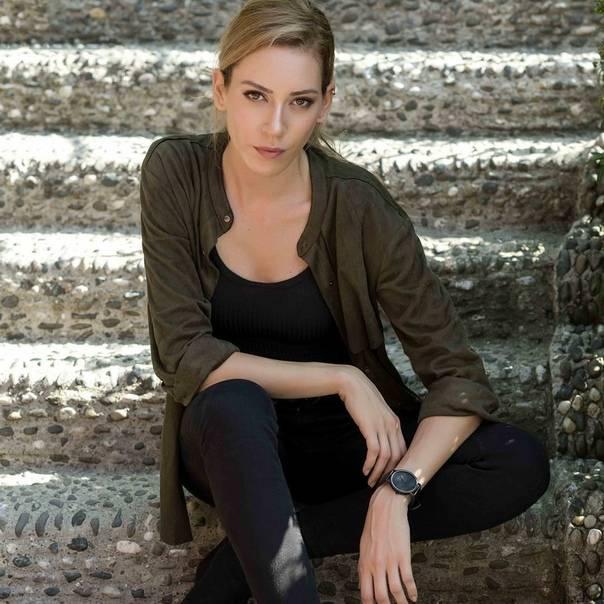 ✔️ По данным газеты Таквим, Нетфликс предложил главную женскую роль в продолжени...